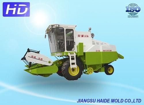 山东农业车